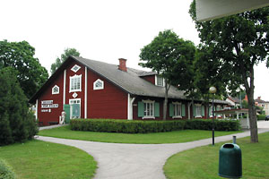 Museet Malmahed