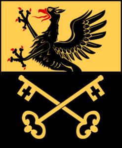 Malmköpings vapen